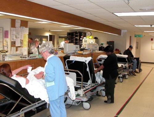Patient Flow e Continuità delle Cure